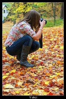 FOTKA - Já v akci :)