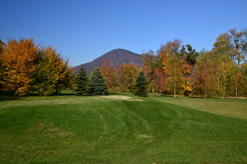 FOTKA - golfové odpaliště