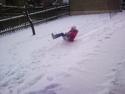 FOTKA - Už aby byl sníh