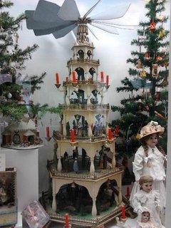 FOTKA - Výstava hraček...
