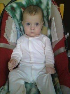 FOTKA - muj syn Dominicek