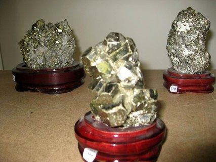 FOTKA - Minerály, drahé kameny,  fosílie 69