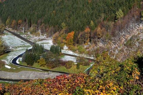 FOTKA - Podzimní zákoutí