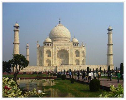 FOTKA - INDIE památka UNESCO 2