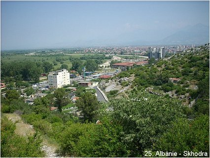 FOTKA - 25. Albánie