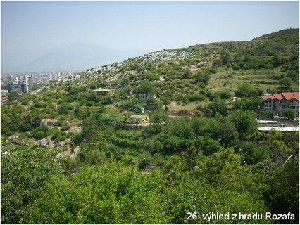 FOTKA - 26. Albánie