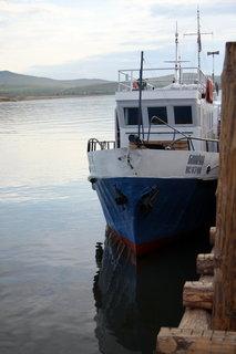 FOTKA - Na ostrově Olchon 44