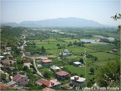 FOTKA - 27. Albánie