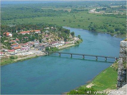 FOTKA - 41. Albánie