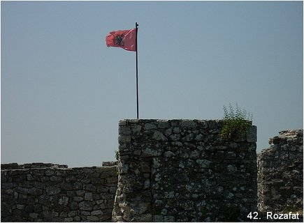 FOTKA - 42. Albánie