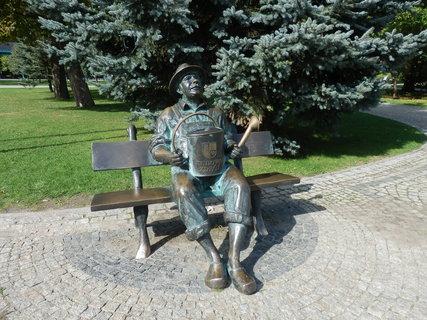 FOTKA - Kudowa-Zdrój - lázně