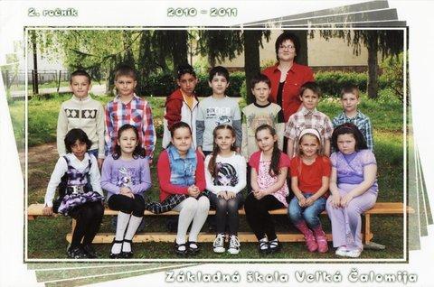 FOTKA - Sandra 460