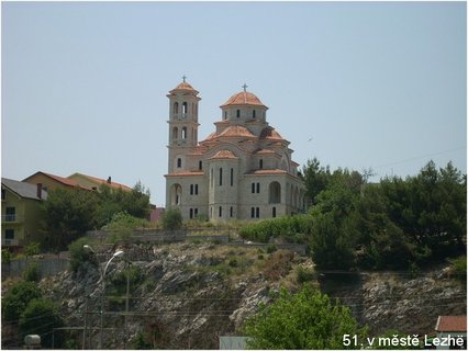 FOTKA - 51. Albánie