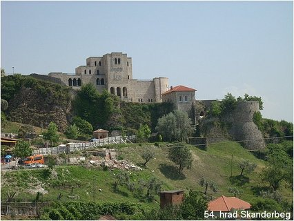 FOTKA - 54. Albánie