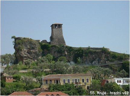 FOTKA - 55. Albánie