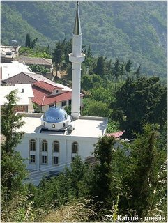 FOTKA - 72.Albánie
