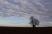 svítání - u Šatova na Znojemsku