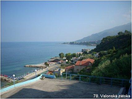 FOTKA - 78. Albánie