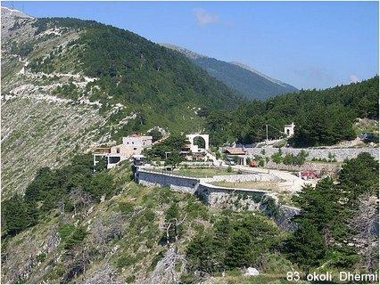 FOTKA - 83. Albánie