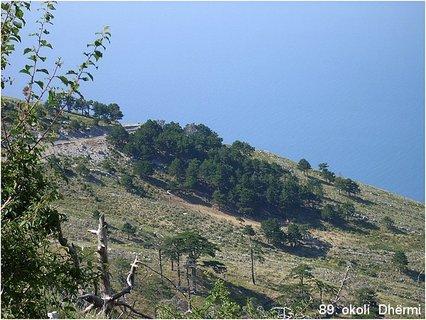 FOTKA - 89. Albánie