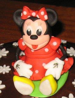FOTKA - Myška Minnie3