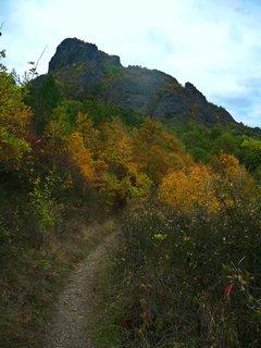 FOTKA - Cesta k hoře