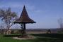 Kostelec nad Černými lesy - tenhle přístřešek je již minulostí..