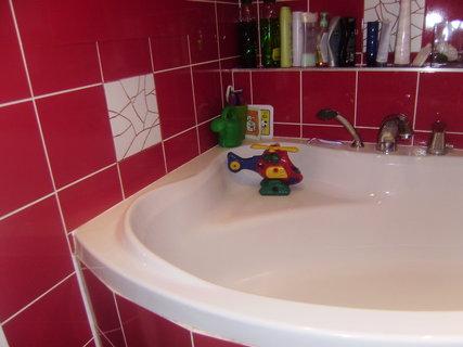 FOTKA - moje malá koupelna 3