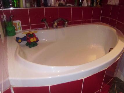 FOTKA - moje malá koupelna 4