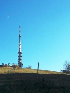FOTKA - Javorina, hranice �R+SR