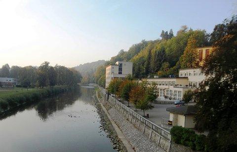 FOTKA - Teplice nad Bečvou..