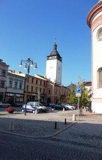 FOTKA - Hranice na Morav�