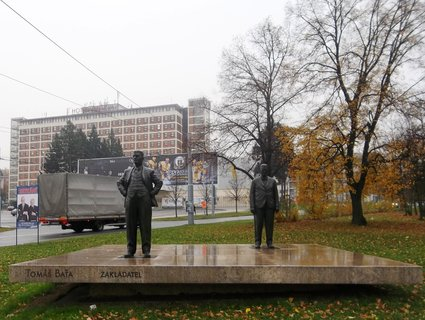 FOTKA - Ve Zlíně