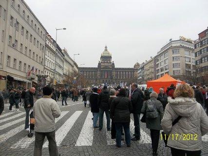 FOTKA - Praha17.11