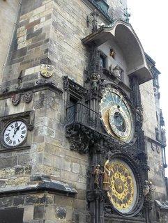 FOTKA - Praha 17.11.u orloje
