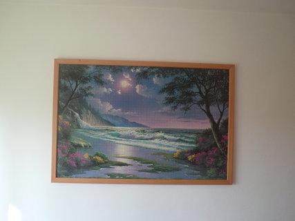 FOTKA - puzzle - za 3 dny postavené s detmi