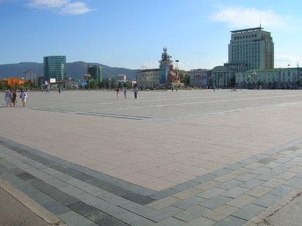 FOTKA - Mongolsko, Ulaanbaatar 46