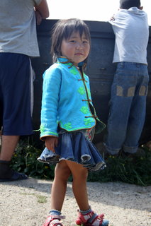 FOTKA - Mongolsko, Národní park Terejl 4