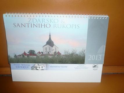 FOTKA - Kalendar-dostala jsem jako darek