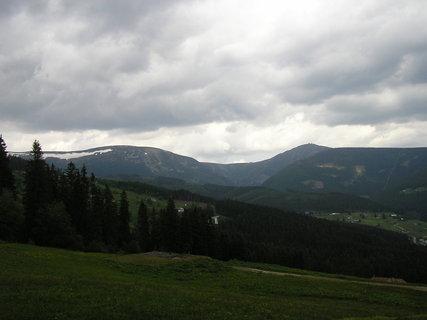 FOTKA - Jizerské hory 1