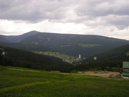 FOTKA - Jizerské hory 2