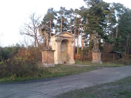 FOTKA - U sv. Václava