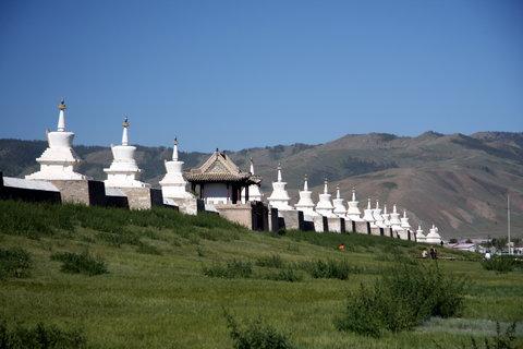 FOTKA - Mongolsko, Charkorin 31