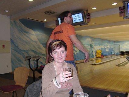 FOTKA - na bowlingu