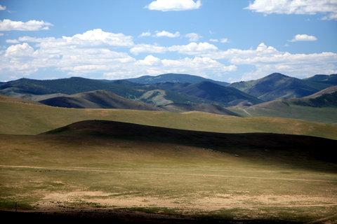 FOTKA - Mongolsko, Bulgan 3