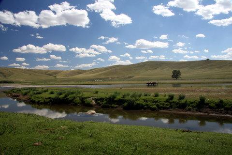 FOTKA - Mongolsko, Bulgan 13