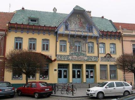 FOTKA - Skalica, Slovensko.