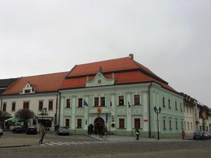 FOTKA - Skalica, Slovensko ..