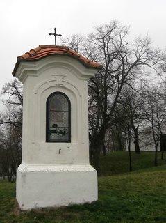 FOTKA - Skalica, Slovensko.. Křížová cesta