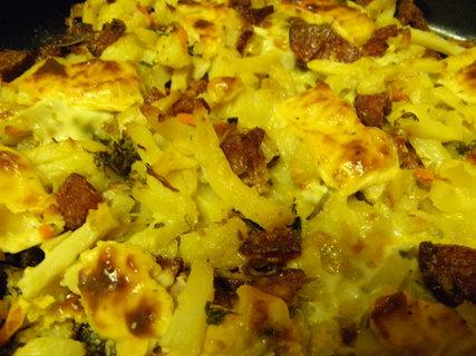 FOTKA - Zapečené brambory